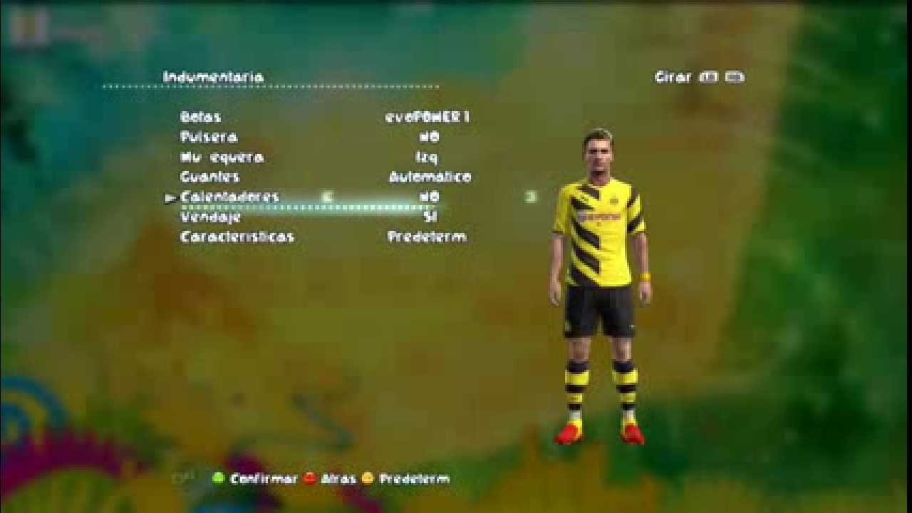 Borussia Dortmund 201819 Kit  Dream League Soccer Kits