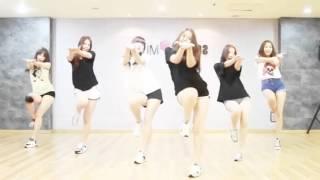 jawani le doobi (KKHH3)Korean DHAMAKA on Bollywood Song |HD Video