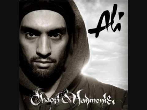 Ali fr chaos et harmonie lyrics for Au jardin de mon pere lyrics