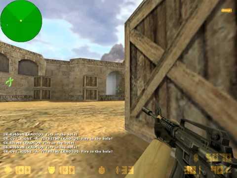 f0rest vs. dateam @IOL FINAL4 2011