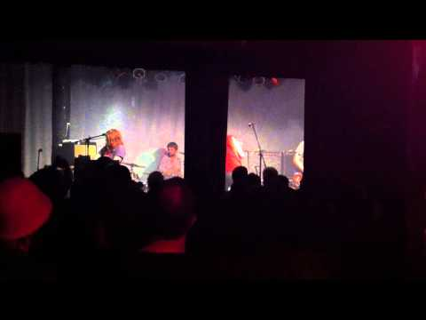 Dandy Warhols-Hard On For Jesus-Satyricon 20101016