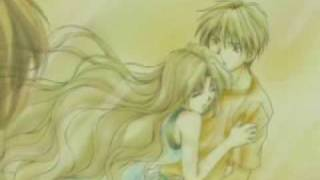 AMV - Angel Sanctuary - Broken Wings