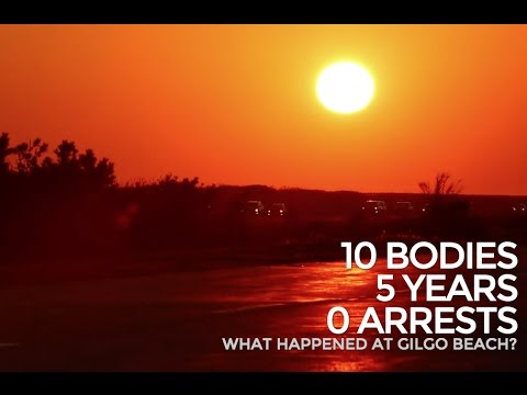 Gilgo Beach investigation: 5 years later