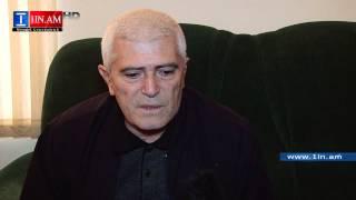Azatamartik Vladimir Araqelyan - 23.10.2014