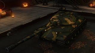 WoT - 110 - Wo hu cang long (Ace Tanker, Confederate)