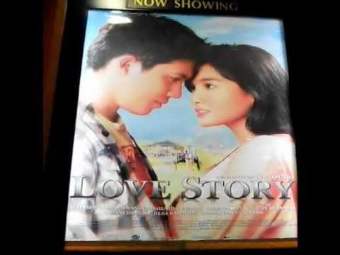 Love Story Acha Septriasa Irwansyah.mkv video