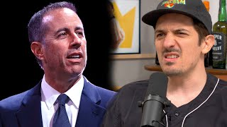 Schulz Says Seinfeld Is Wildly Overrated | Andrew Schulz and Akaash Singh