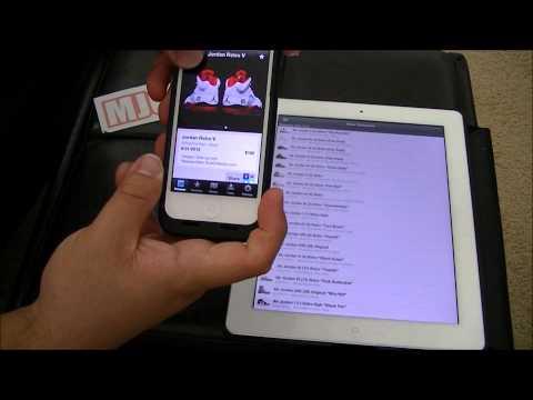 J23app + AJPG iPhone/iPad App Review thumbnail