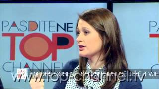 Pasdite ne TCH, 30 Mars 2015, Pjesa 1 - Top Channel Albania - Entertainment Show