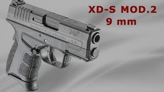 The Next Generation Of Springfield Armory's Most Popular Pistol