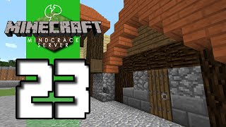 Beef Plays Minecraft - Mindcrack Server - S5 EP23 - Similar Or Not?