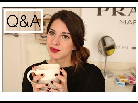 Q&A | ¿Cómo financio mi proyecto?¿vestido de novia? ¿luna de miel?