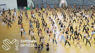 Red Velvet 레드벨벳 '짐살라빔 (Zimzalabim)' Mass Performance | ZIP.CODE : SEOUL