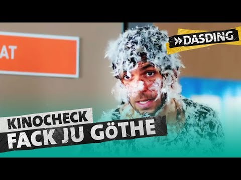 Asoziale Lehrer In fack Ju Göthe | Dasding video