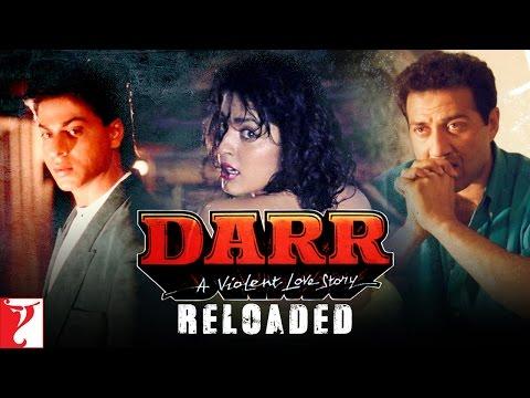 Darr Reloaded | Shah Rukh Khan | Juhi Chawla | Sunny Deol