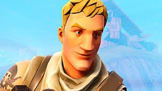 We Found the Biggest BOT on Fortnite!