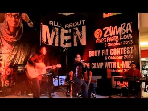 Isa Raja   Minta Jodoh  Acoustic Live