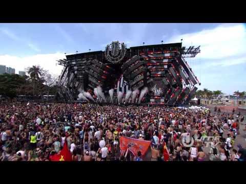 DVBBS - Live @ Ultra Music Festival Miami 2016