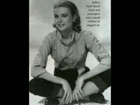 Grace Kelly ~ Drop Dead Gorgeous [85 HQ Rare Pictures Tribute]