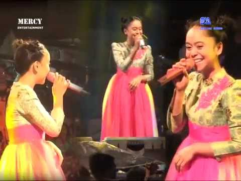 Penampilan Imut Lesti Full Concert  - OM. MERCY