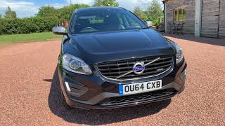 For Sale Volvo XC60 2.0 D4 R-Design Nav (S/S) 5dr