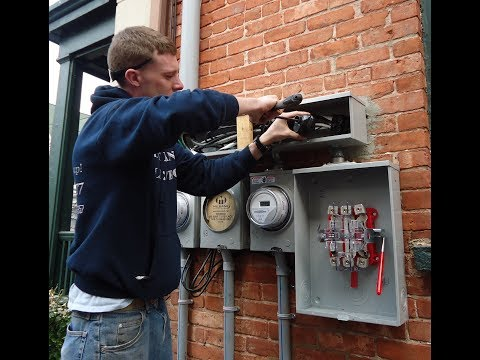 Electrician Dayton Ohio | Call Today (937)-528-1399 | Dayton Electrician | Top Service & Affordable