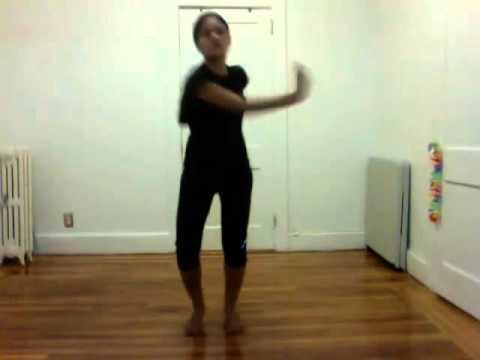 Gunji Angana Mein Dance