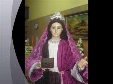 Santa Juana de Cuza of Sta Rosa City, Laguna