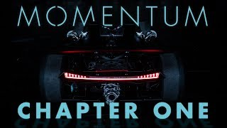 JP Performance - MOMENTUM | Die Entstehung | Chapter ONE