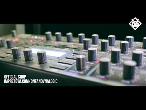 Salt-N-Pepa - Push It (DNF & Vnalogic Remix)