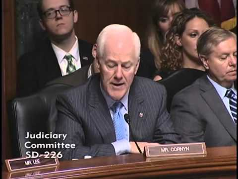 FBI Director To Cornyn: 2009 Fort Hood Attack Inspired By Al Qaeda