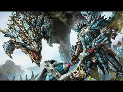 Monster Hunter 3 Ultimate - Test / Review zur Wii-U-Version