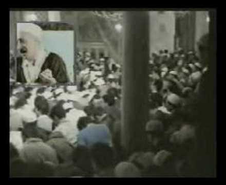 Fethullah Gülen - Vay Haline bölüm1