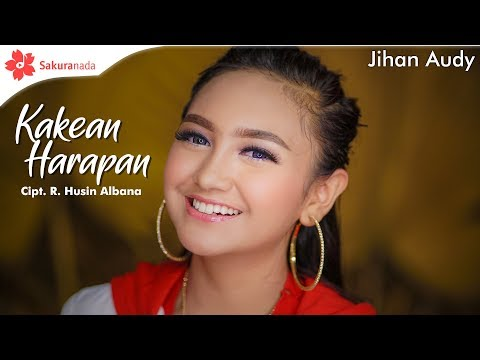 Download Jihan Audy - Kakean Harapan  M/V Mp4 baru