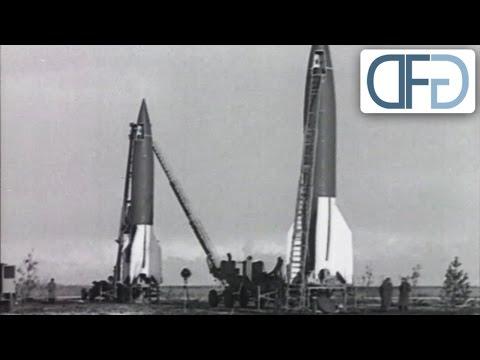 Raumfahrt unter Hammer und Sichel, Teil 1 (Dokumentation, 1994)
