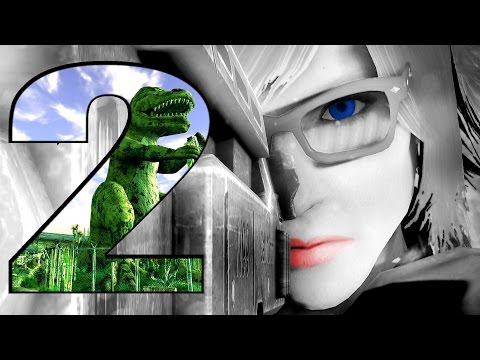 DINOSAURS! - Another Fallout Tale 2
