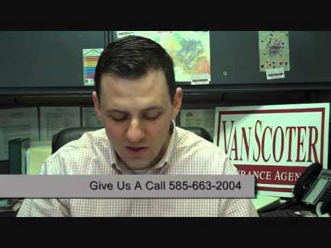 VanScoter Insurance Agency, LLC - Blog - Gun Control