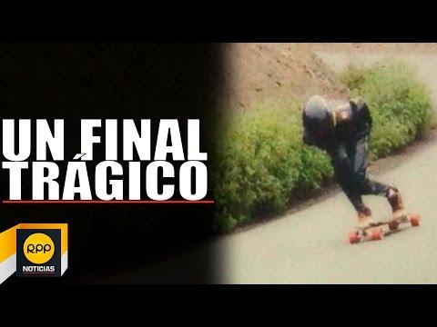 La historia del joven skater que murió en Puente Piedra