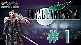 Final Fantasy VII - Introducing Fartgas [Part 1] Two Star Players