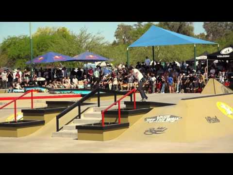 Cowtown's PHXAM 2017 Finals and After Party