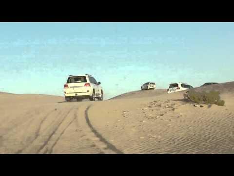 Desert Safari Abu Dhabi 16-0206