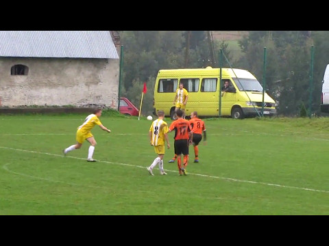 PKS UNUM Babice 4-3 Cresovia Krzeczowice - 7.10.2012 Music Videos