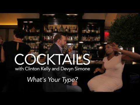 What's Your Type? | Love At First Swipe