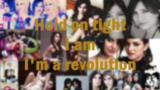 The Veronicas - Revolution