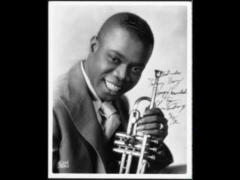 Louis Armstrong - That`s My Home