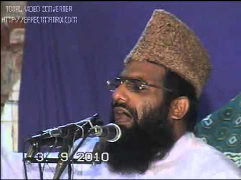 Hazrat Molana Qari Hanif Rabbani Sb (hfz) Nabiyon K Aansoo Part 5 Of 6.mp4 video