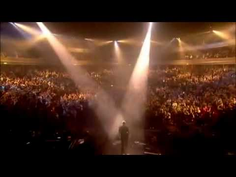 David Gilmour & David Bowie Comfortably Numb Remember That Night at Royal Albert Hall 2007