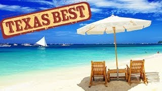 Texas Best - Beach (Texas Country Reporter)