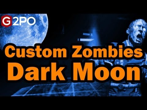 ZCM Dark Moon: We Open the 75000 Point Door!!! (Finale)