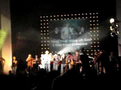 YFC LIVELOUD Concert (part 3) - God is Enough